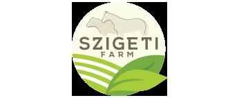 Szigeti Farm - Várjuk a nyugalom szigetére!